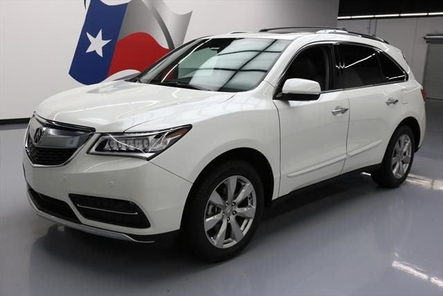 done up review acura small left mdx drive awd beauty test
