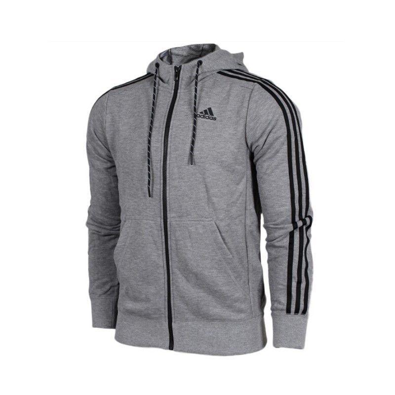 adidas Men's Performance Sport Essentials Training Hoodie