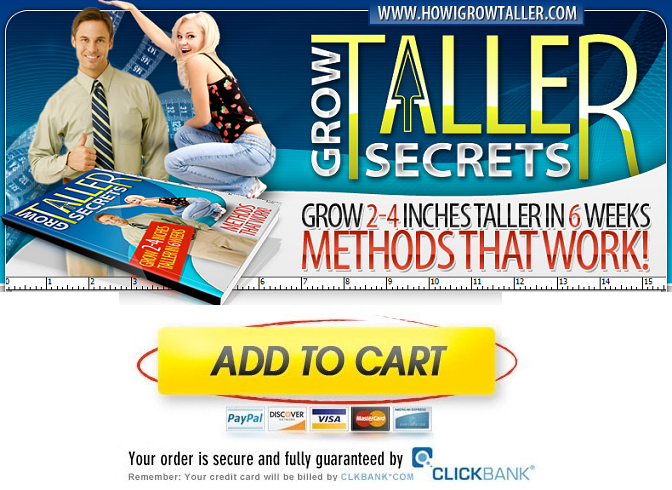 Mike Stevenson How I Grow Taller Secrets Review Ebook Pdf Download