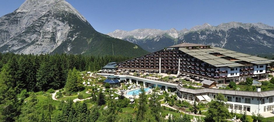 Interalpen hotel tyrol luxury austrian hotels autobahn for Luxury hotels austria