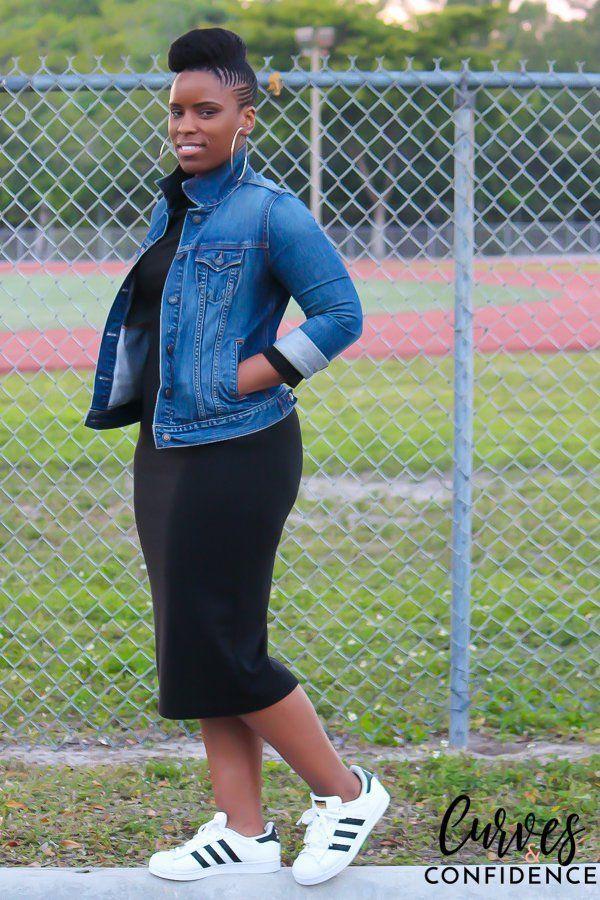Fin de semana desgaste: Adidas Original Superstar (curvas y confianza