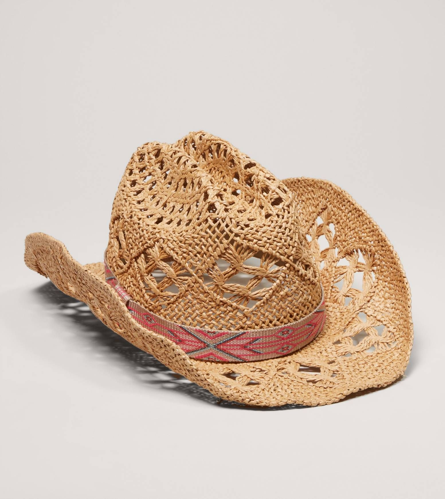 3f0b45a91f3  20...summer 2013....american eagle.....straw cowboy hat...wire in ...