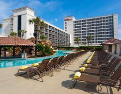 Galveston Com Hilton Galveston Island Resort Galveston Hotels
