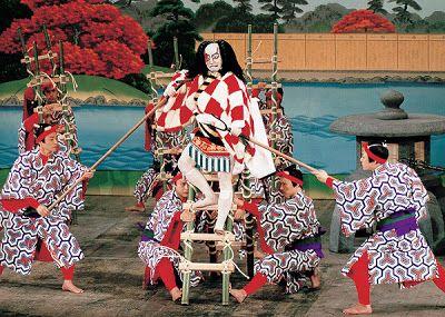 images of kabuki | CULTURA JAPONESA: KABUKI: EL TEATRO DEL PUEBLO. Parte II