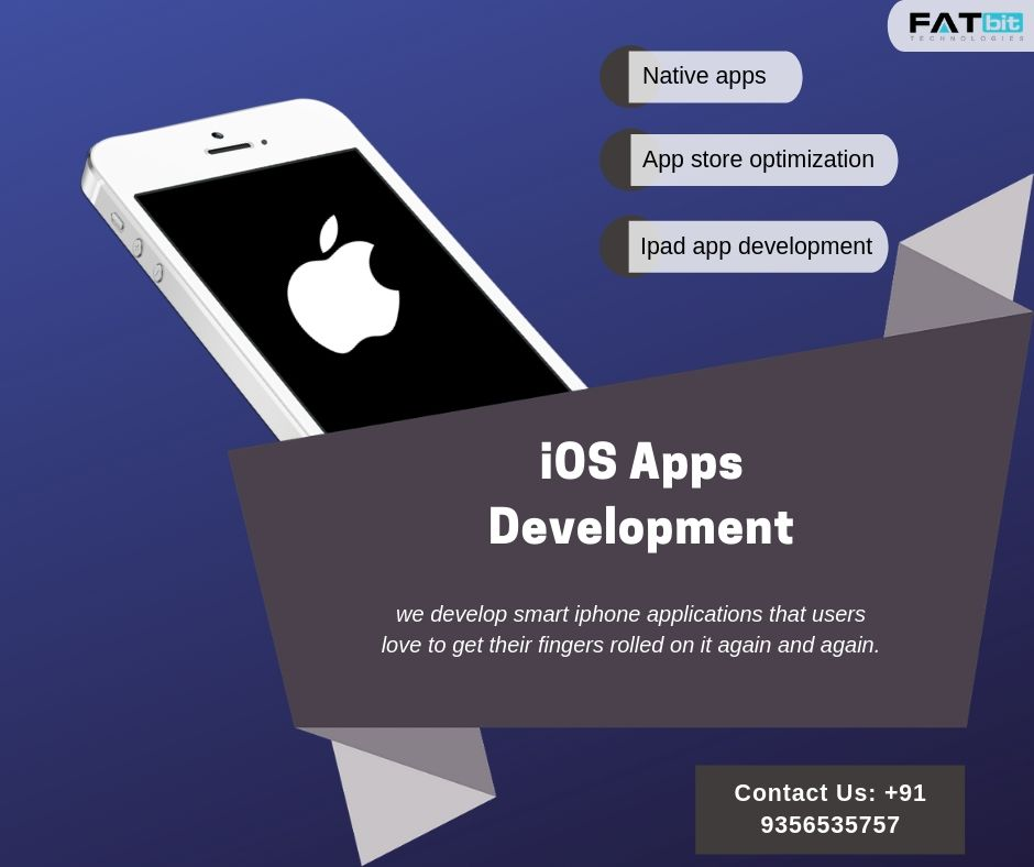 FATbit Technologies is the fastest growing mobile app