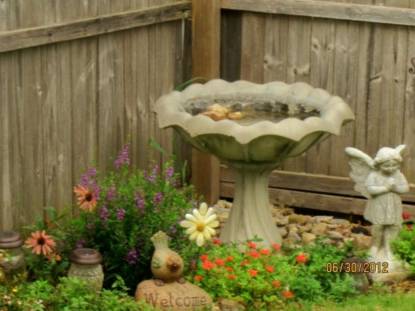 22 Astonishing Corner Garden Ideas Snapshot Inspirational