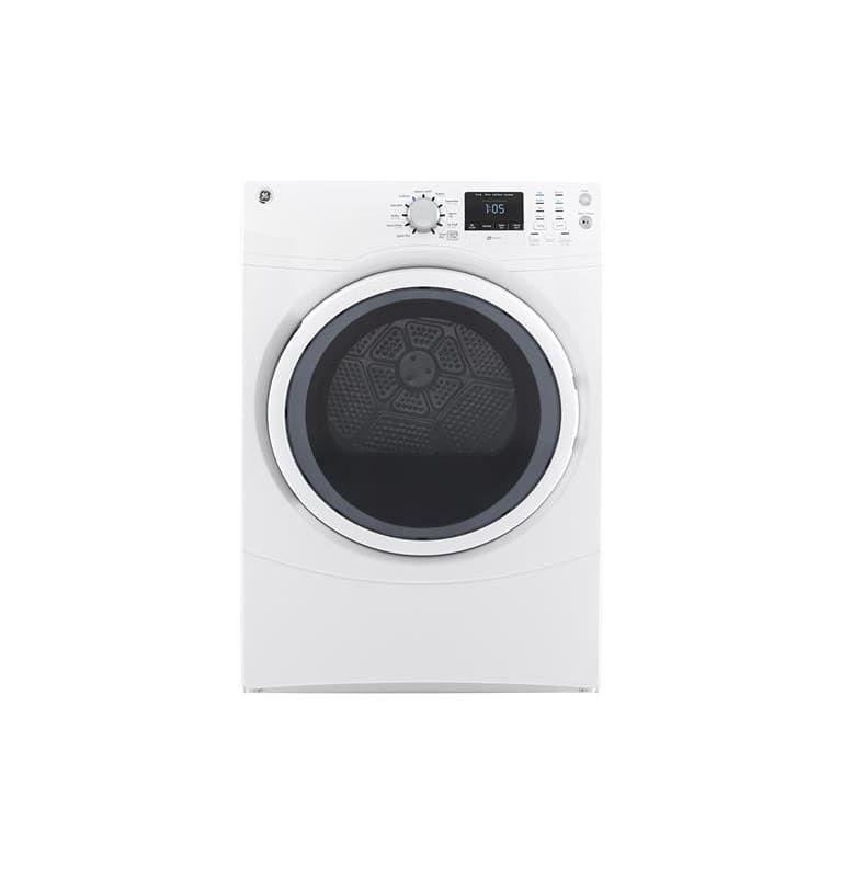 Ge Gfdn160ej Gas Dryer Laundry Room Organization Laundry Room