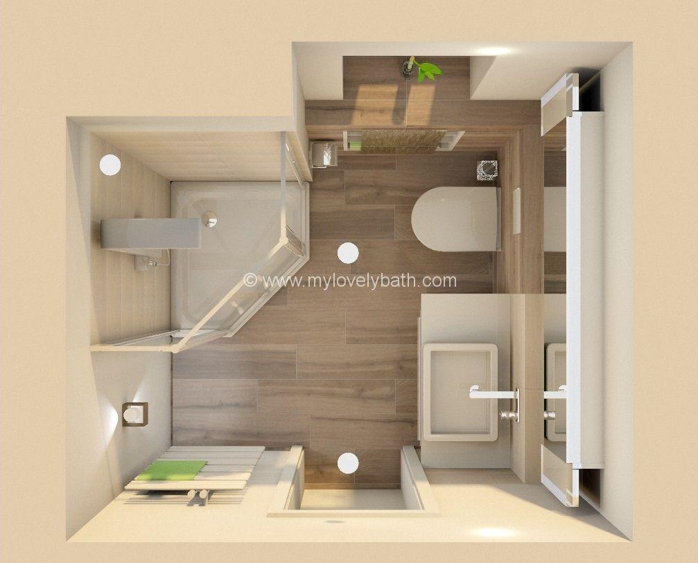 Ideen Fur Mini Badezimmer Kleine Badezimmer Badezimmer Klein Badezimmer Planen