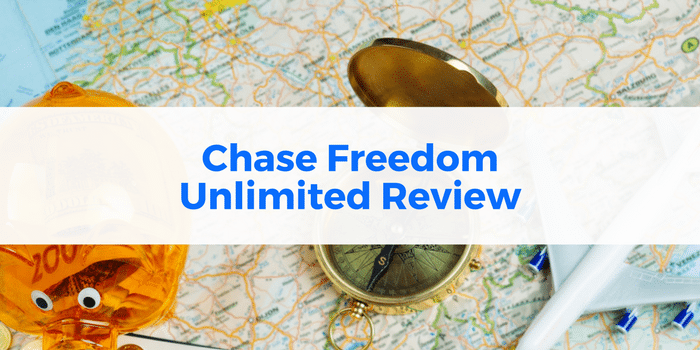 Chase Freedom Unlimited Review A Cash Back Credit Card With No Earning Limits Chase Freedom Travel Rewards Credit Cards Travel Credit Cards