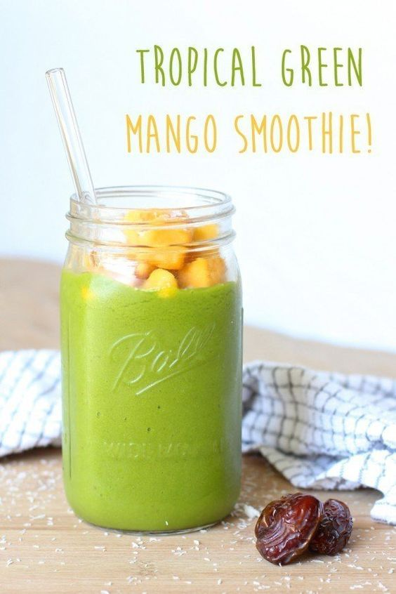 Try these sweet and savoury spinach smoothies for a quick health kick.