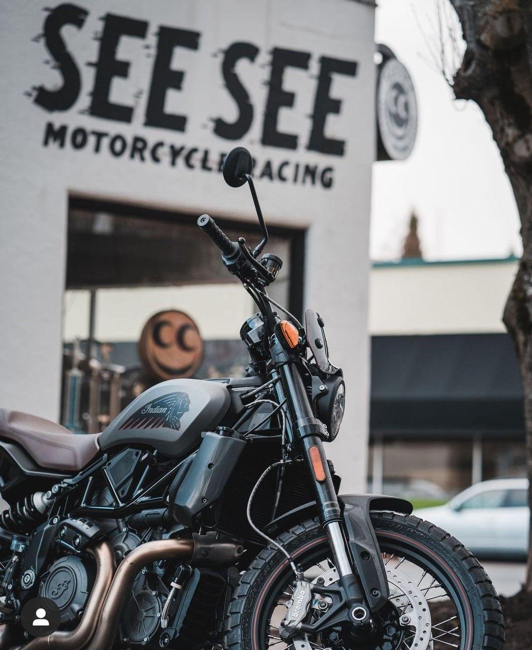 Indian Ftr 1200 Motorcycle Wallpaper Indian Motorcycle Custom Bikes [ 1318 x 1080 Pixel ]