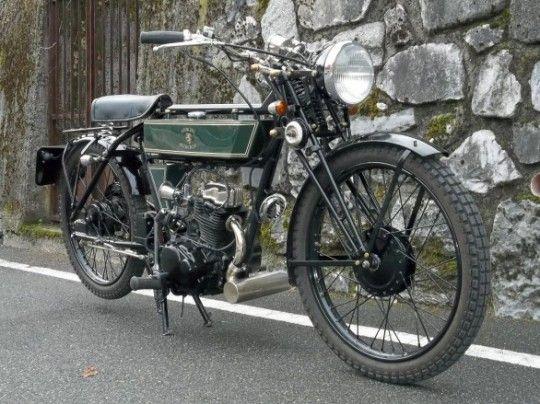 Very Old Motorcycles Vintage Motorcycle Design Dubai Bikers