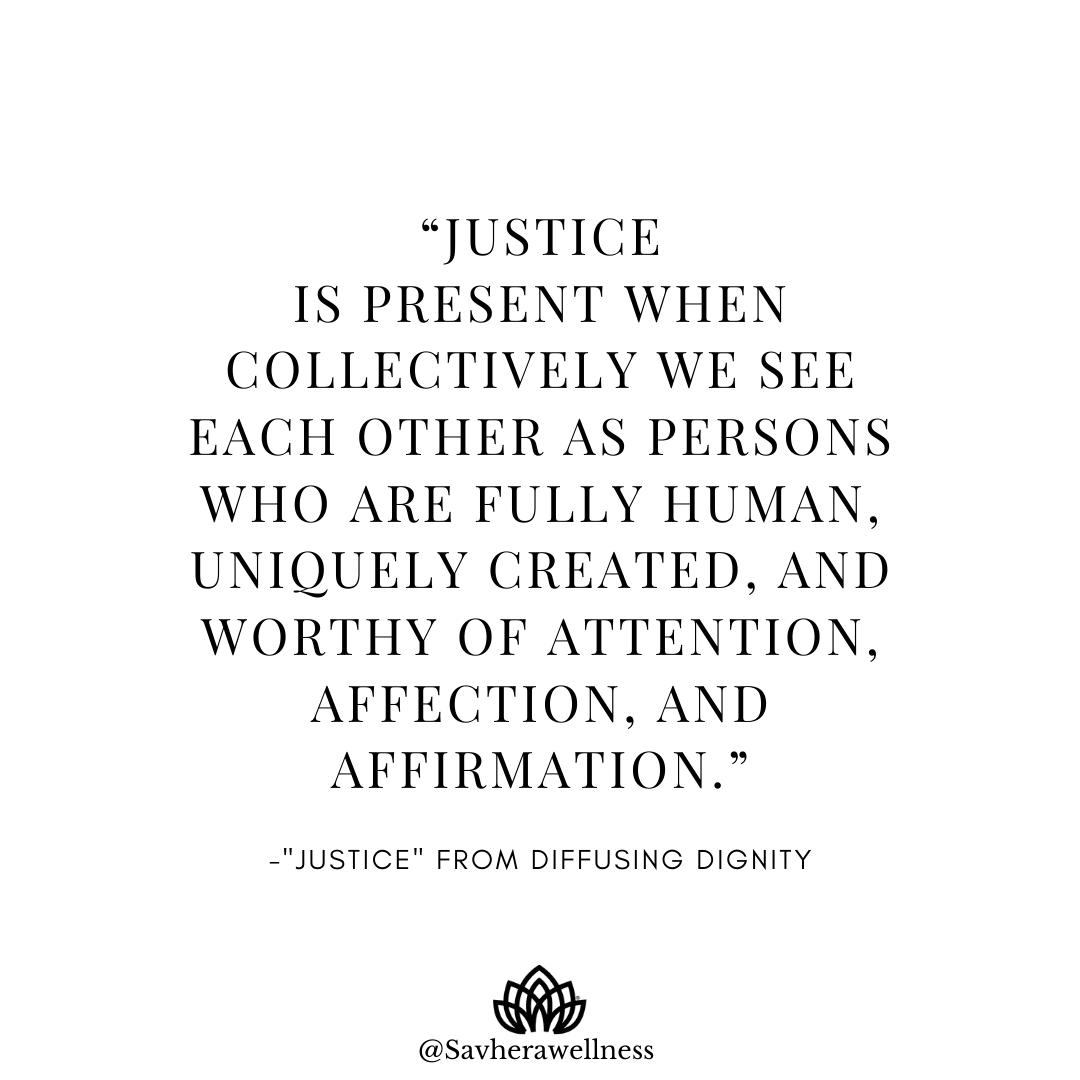 Savhera Certified Organic Essential Oils Justice Quotes Social Justice Quotes Humanity Quotes