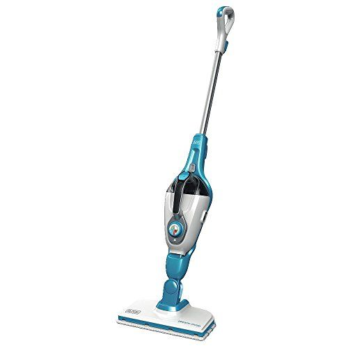 Black Decker Hsmc1361sgp 7 In 1 Steam Mop With Steamglove Handheld Steamer Steam Mop Portable Steamer Best Steam Mop