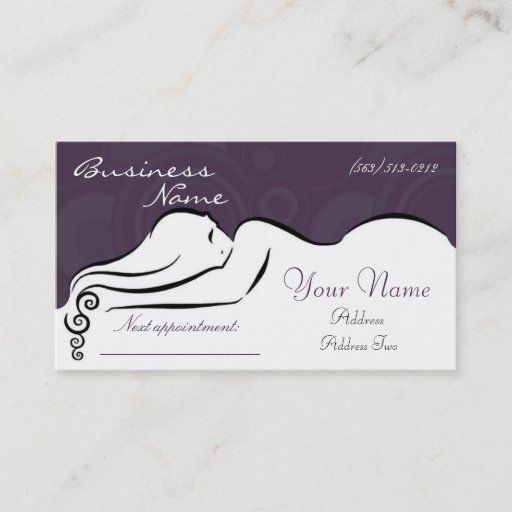 Darla S Business Cards Zazzle Com Business Card Wording Free Business Card Templates Business Card Design