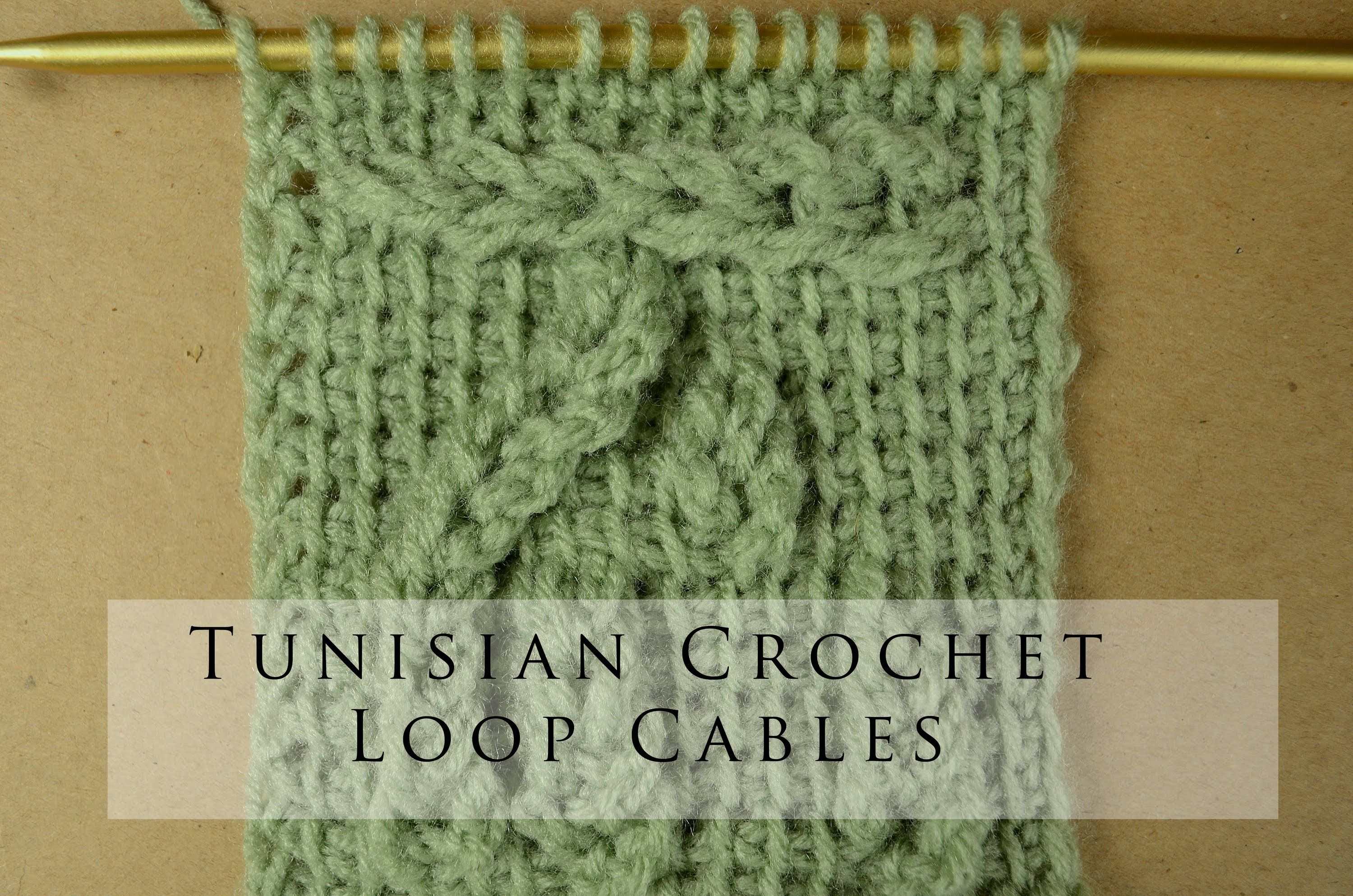 For more tunisian crochet stitches and patterns visit tuncro for more tunisian crochet stitches and patterns visit tuncrospot bankloansurffo Images