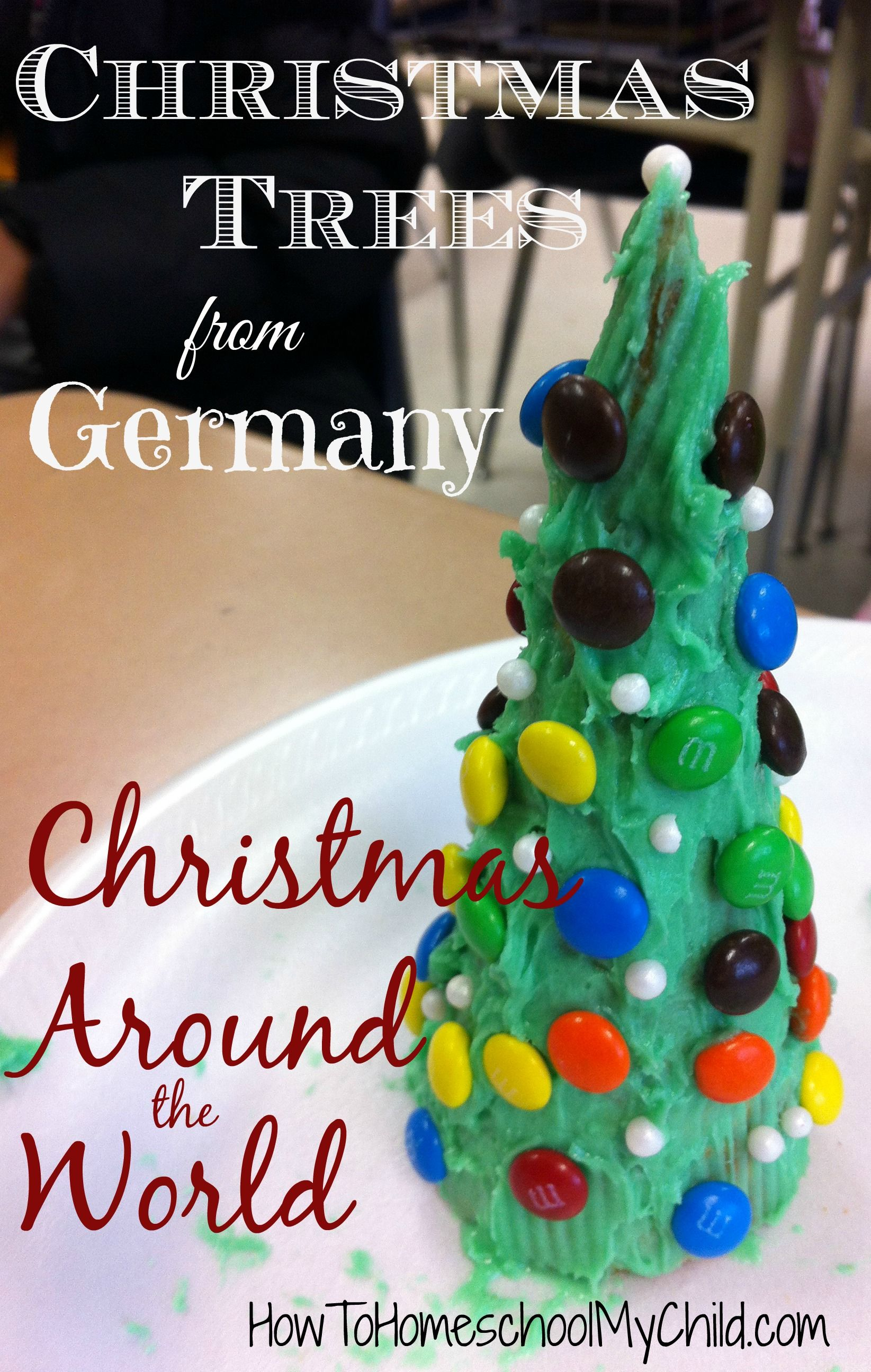 Christmas Around The World 3 German Christmas Traditions