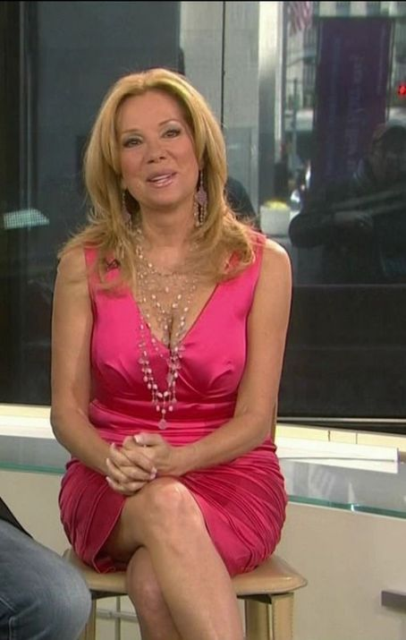 Whore kathie lee boobs dude
