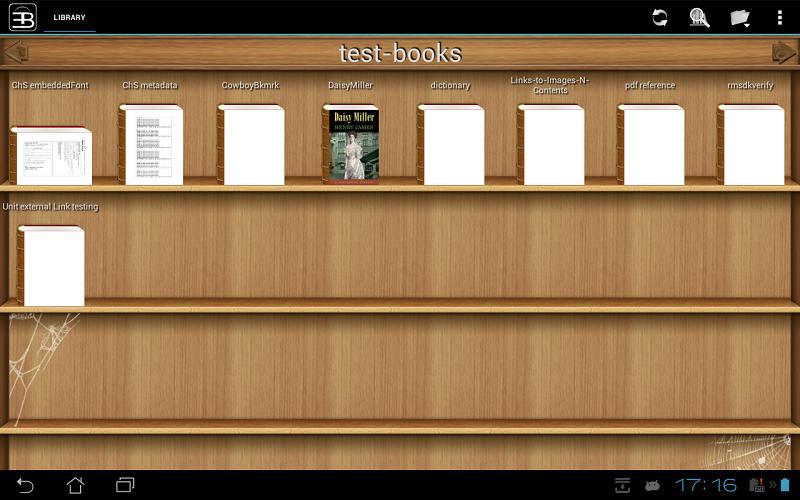 Скачать приложение для книг на компьютере