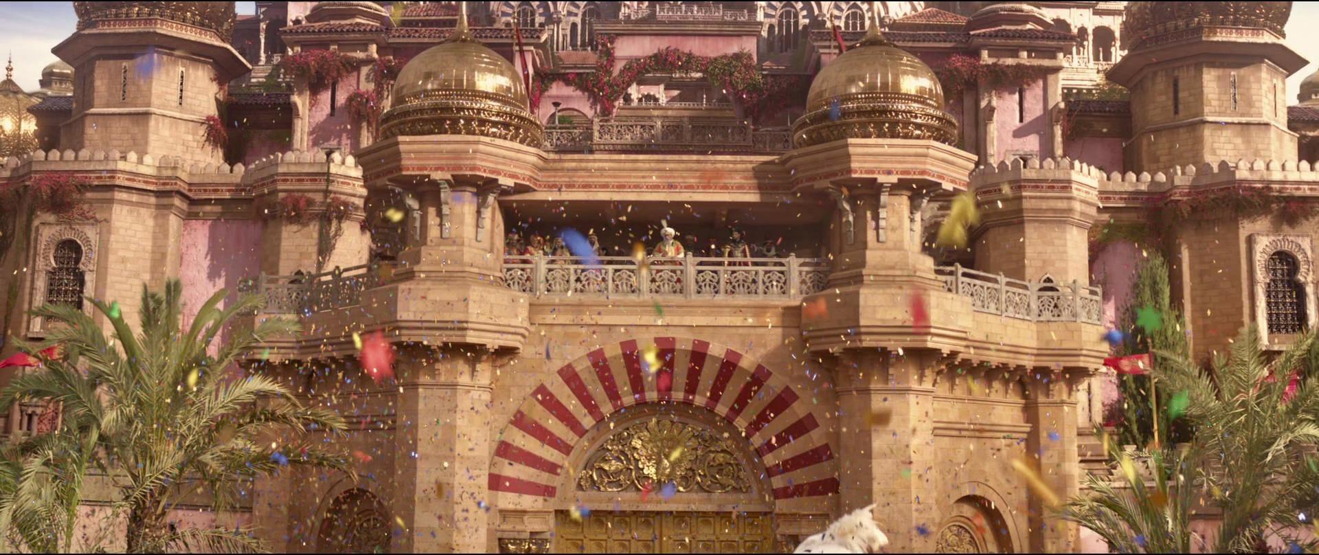 Aladdin (2019) Animation Screencaps in 2020 Aladdin