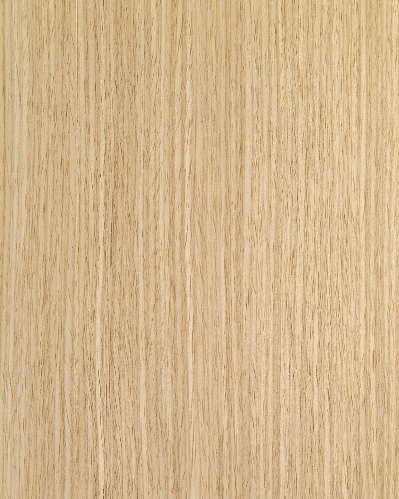 White Oak Straight Grain Veneer Sheet 4x8 Oak Wood Texture White Oak Hardwood Floors White Oak Wood