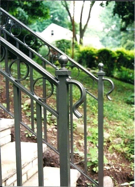 Best Image Result For How Much Should External Wrought Iron 400 x 300