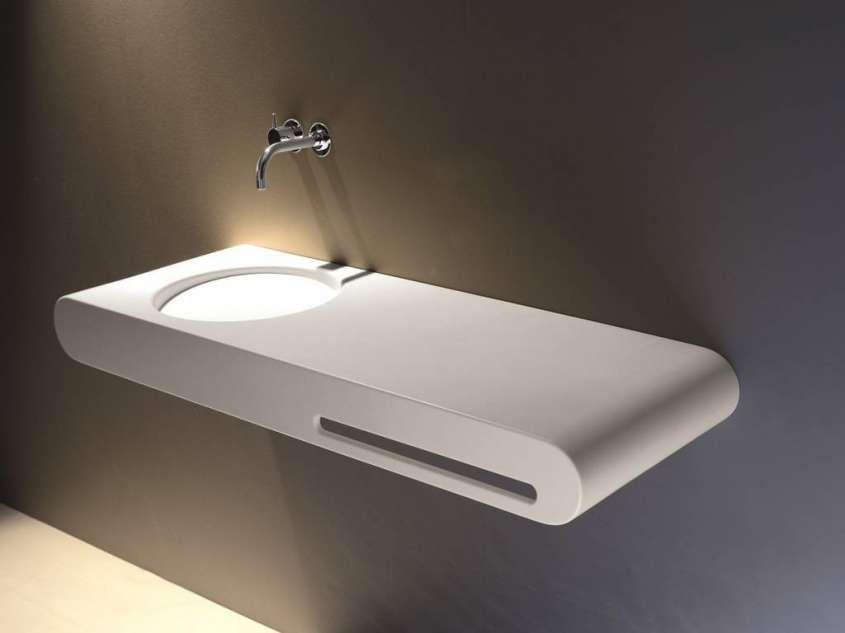 Accessori Bagno In Corian Complementi Di Design Dal Materiale