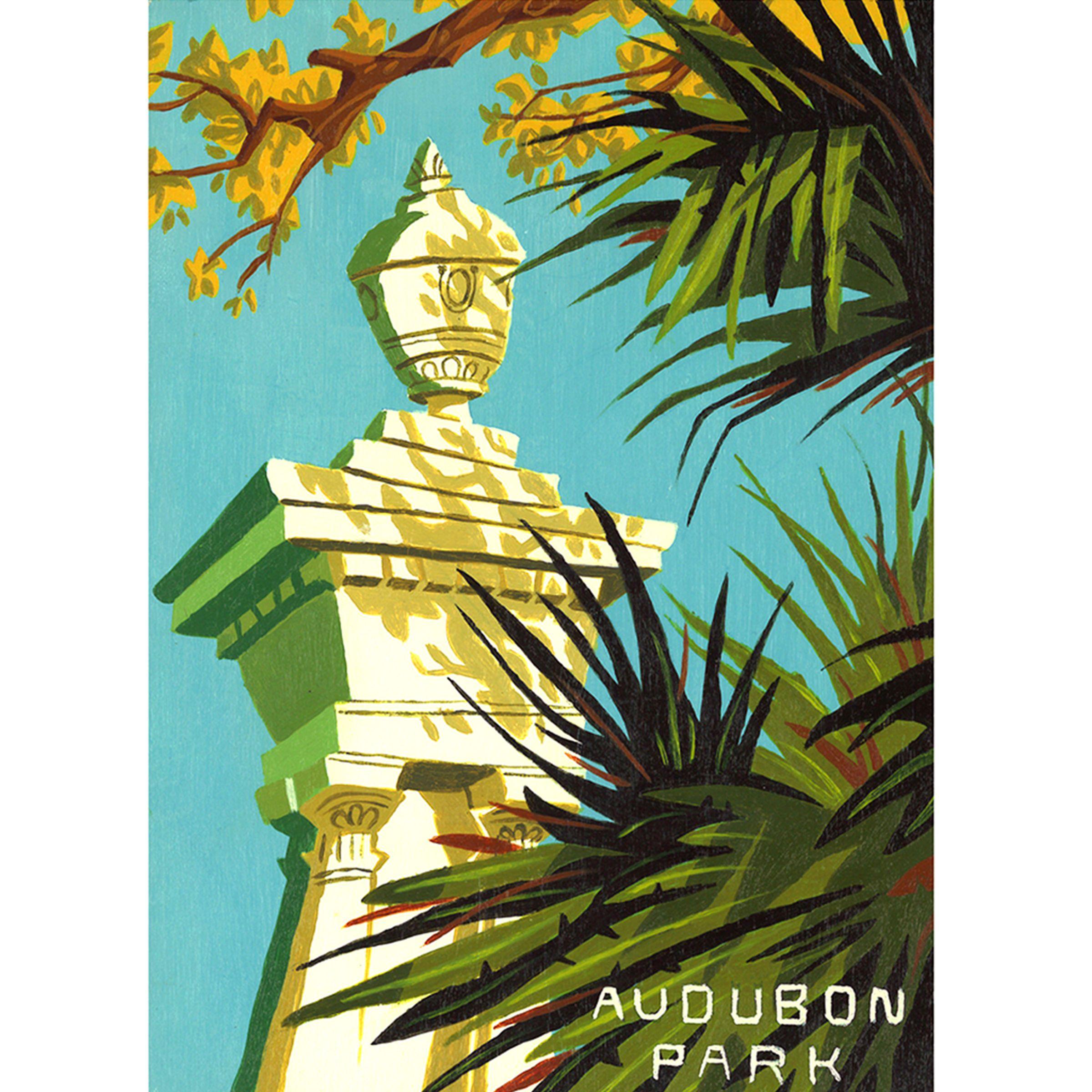 Audubon park john james audubon audubon park birds of