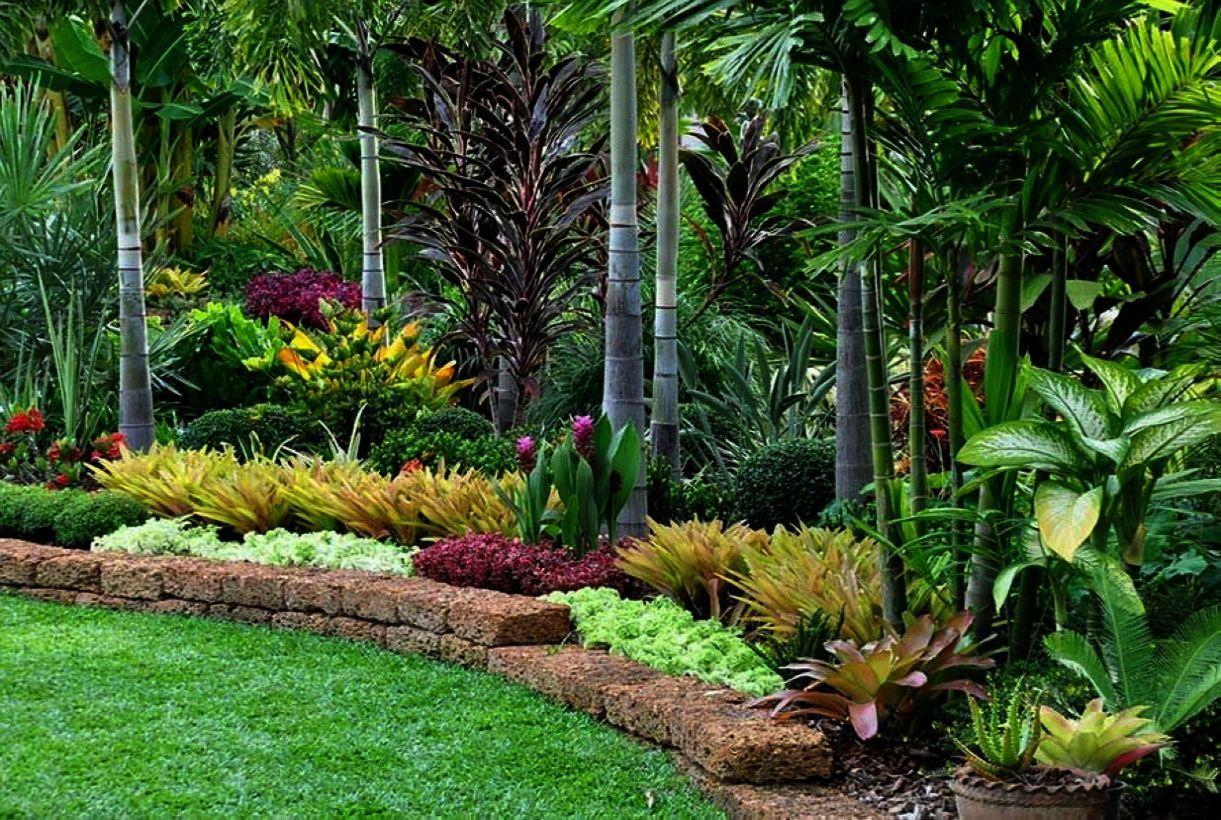 Landscape Gardening On Slopes Landscape Gardening Courses London Save Landscape Gardening Lough Tropical Landscape Design Tropical Garden Tropical Landscaping