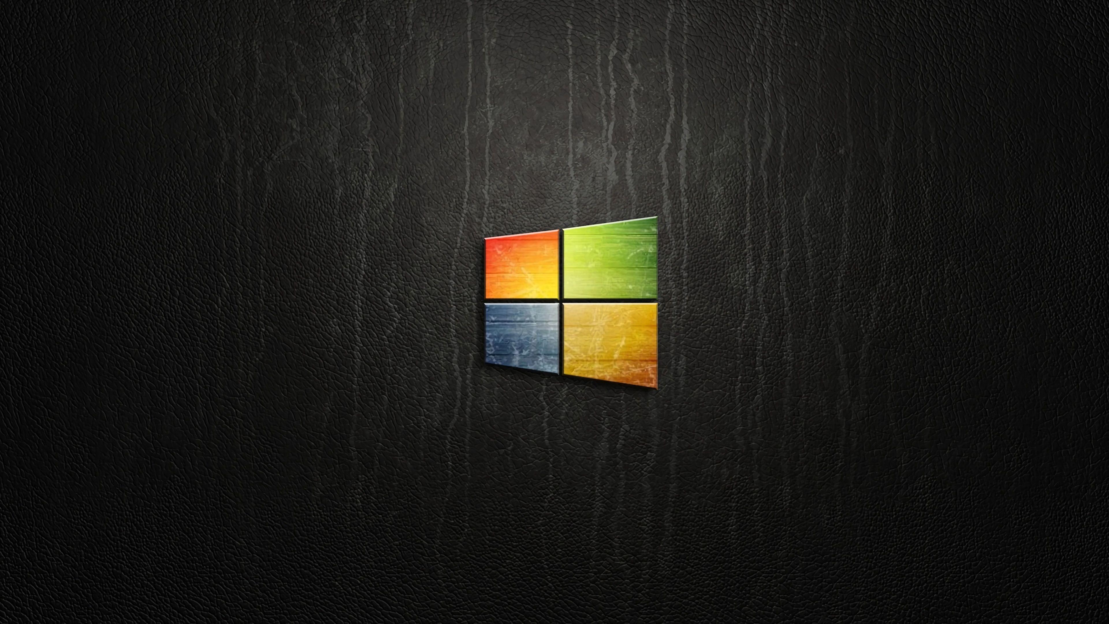 Wallpaper Windows K K Wallpaper Microsoft Blue Sea Hd