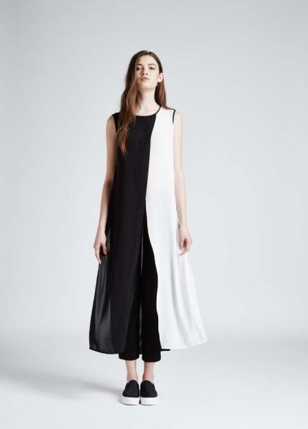 SEREN Dress