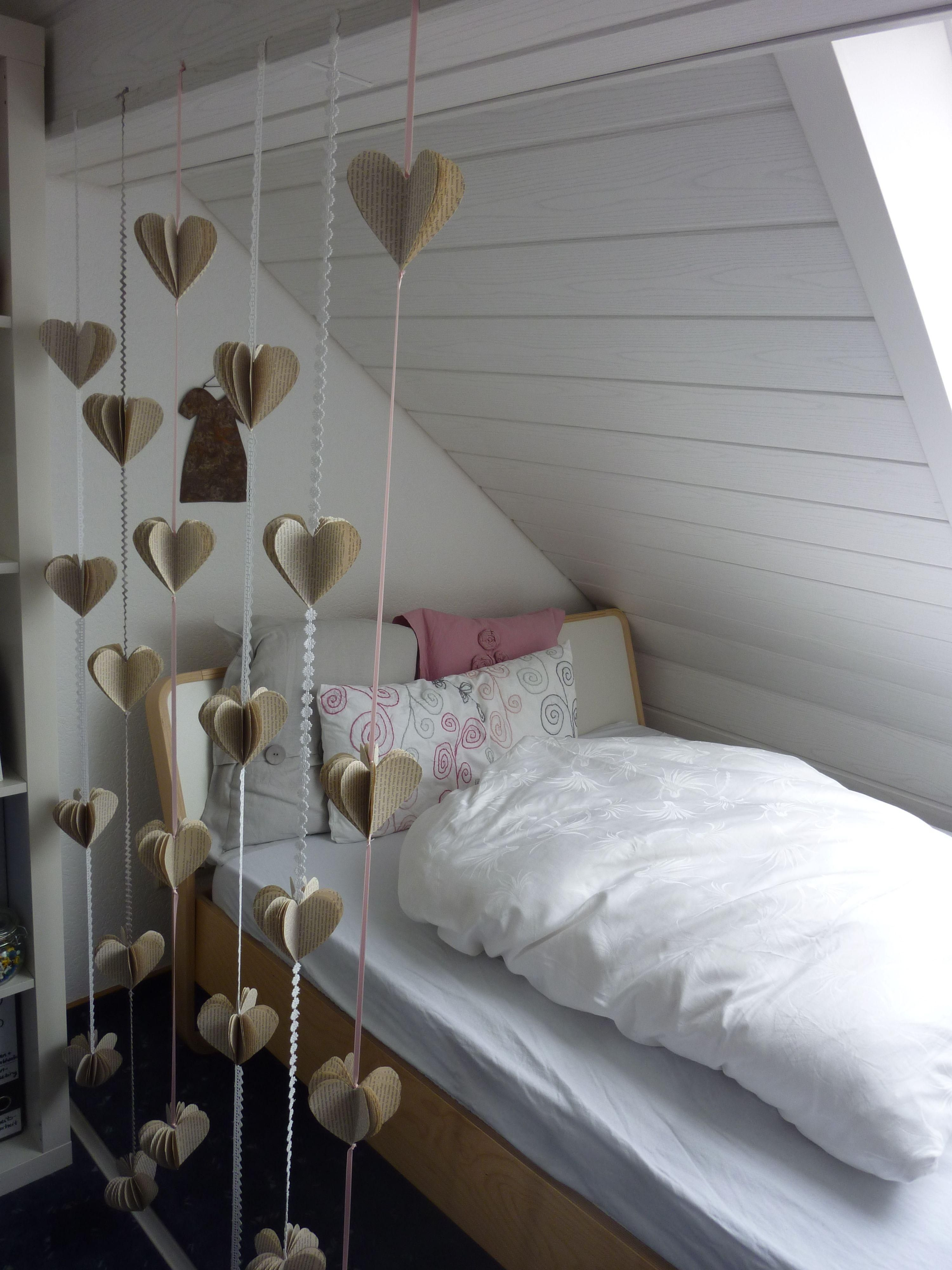 8 Kinderzimmer Ideen F R Kleine Zimmer Mit Dachschr Ge