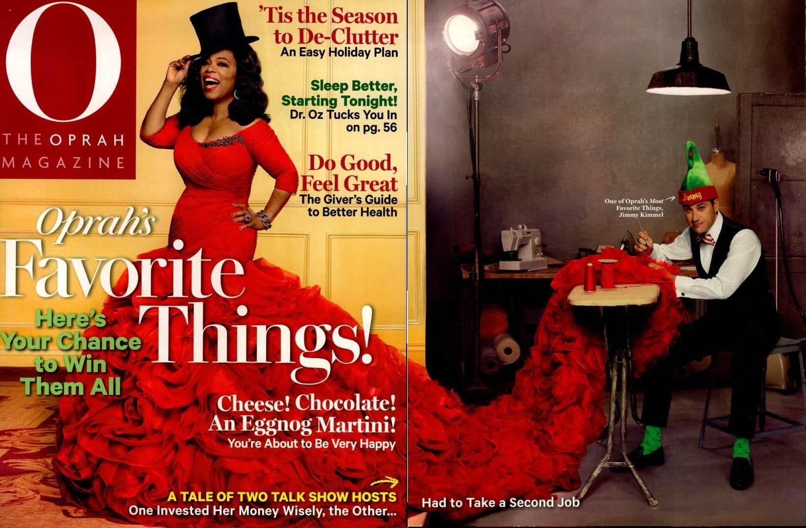 Oprah wedding dresses  O Magazine Cover  December   Old school catalogs  Pinterest