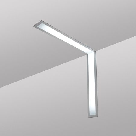 """Architectural Lighting Works Recessed 2"""" 