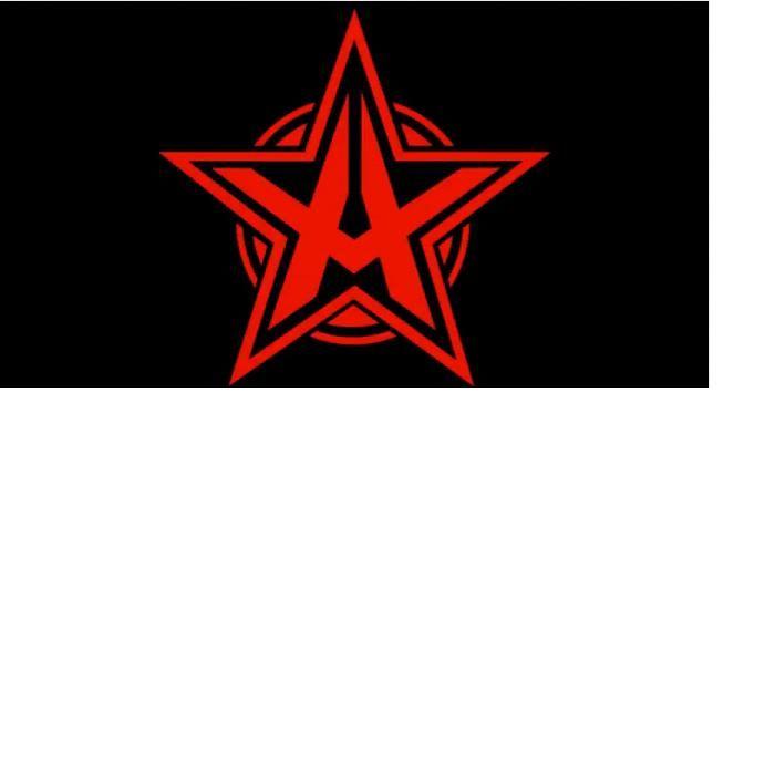 Kim Hyun  Bubble Pop video    Imagery: Masonic compass inside pentagram
