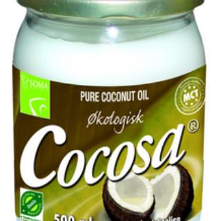 hvad kan man bruge kokosolie til