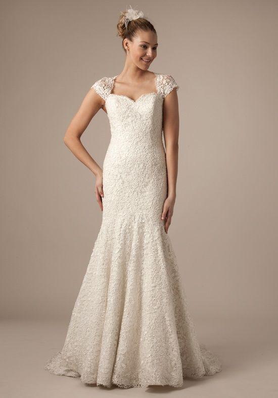 2014 New Style Alita Graham 12053 Wedding Dress [12053]   2014 ...