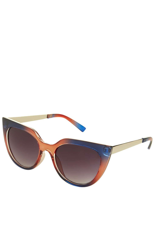 Sahara Cateye Sunglasses   TEST   Pinterest   Lunettes de soleil ... 439d9e77a551