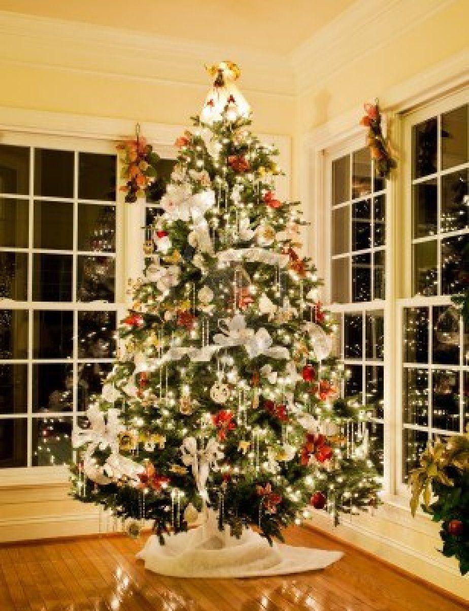 arbol de de navidad navidad decorados decorados buscar inspirar bbel navidad colores decoracion navidea sabores gua de navidad