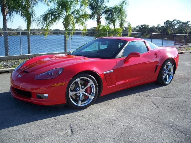 2013 Corvette Coupe For Sale Florida 2013 Torch Red Gs 3lt Coupe