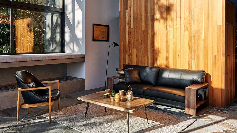こんなソファ探してた 便利で快適なニトリのソファベッド ニトリ ソファ ソファベッド ソファ