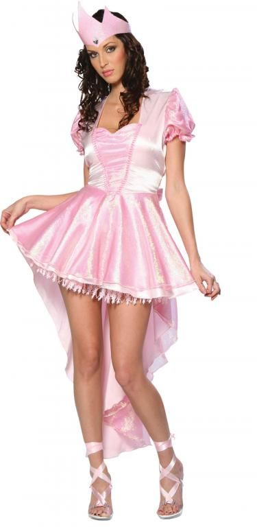 bouf witchy pink Adult la
