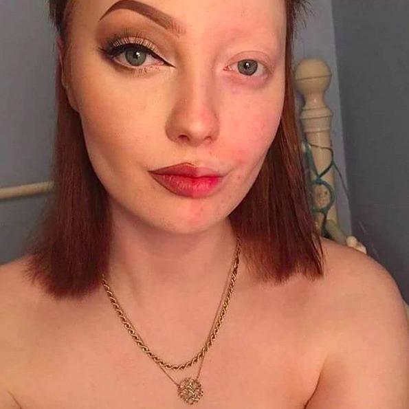 17 Reasons You Should Never Wear Makeup Makeup Vs No Makeup Without Makeup Makeup