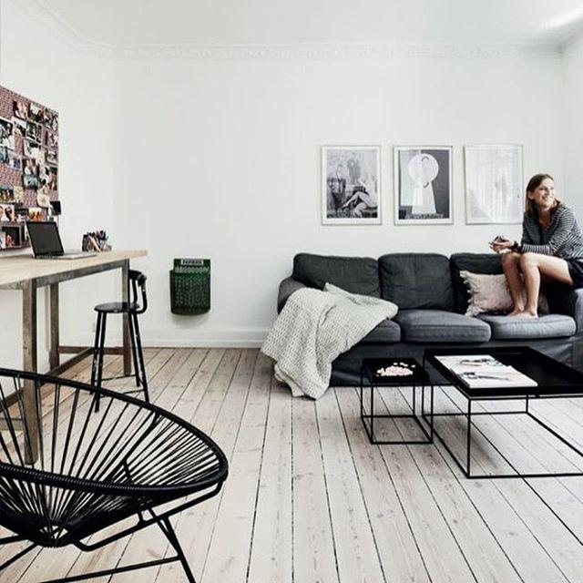Klein appartement van 56m2 met een slimme indeling - Klein ...