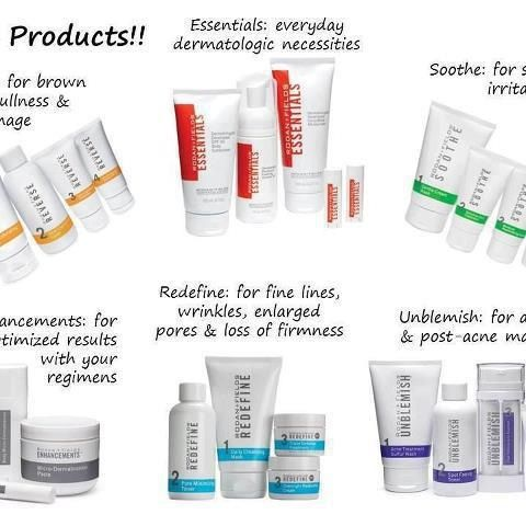 The best clinical Skincare products! Www.nicolehulse.myrandf.com