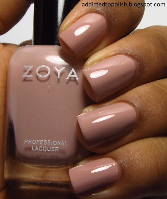 Zoya Naturel Collection Swatches And Review With Images Zoya