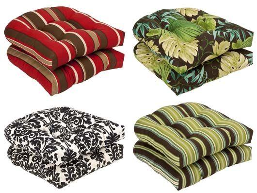 Outdoor Wicker Furniture Cushions Outdoor Wicker Furniture Cushions Is  Crafted Of High U0026 Midiuam Grade Materials
