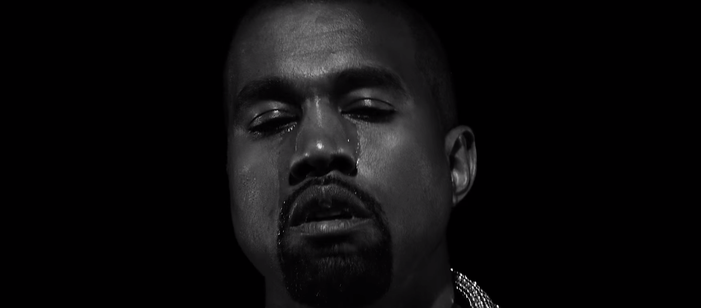 Kanye West Releases The Video For Wolves Featuring Vic Mensa Sia Vic Mensa Kanye West Kanye