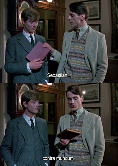 brideshead revisited essay