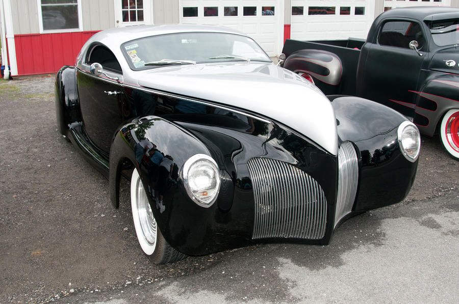 Lincoln Zephyr 1939 Coupe Engines Pinterest Lincoln Zephyr